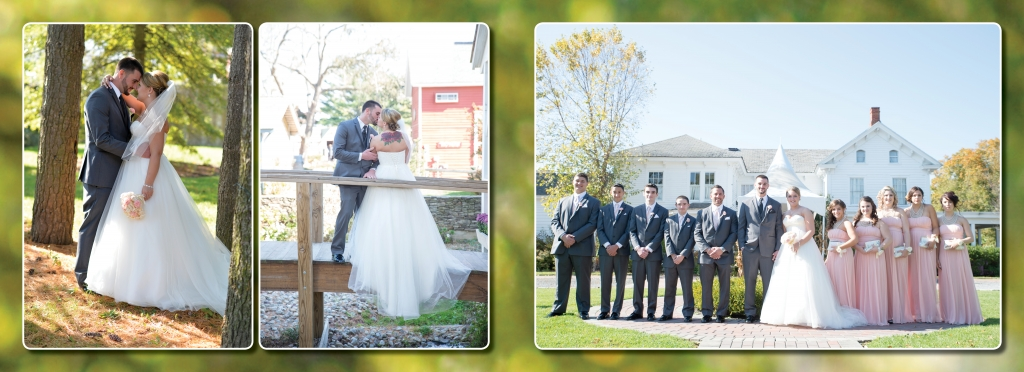 Best Wedding Photographers in NJ