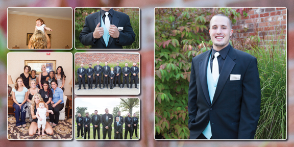South Jersey wedding photographers
