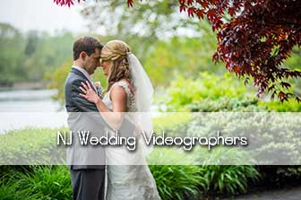 NJ Wedding Videographers